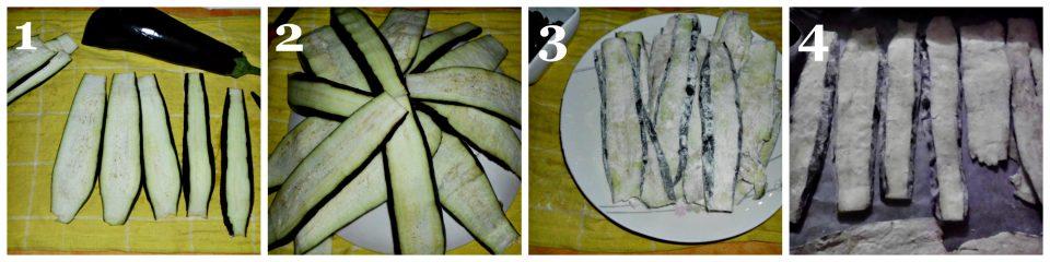 pasta al forno con melanzane e olive collage 1