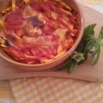 pasta al forno con melanzane e olive rc 2
