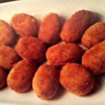Polpette di patate ricetta rc 6