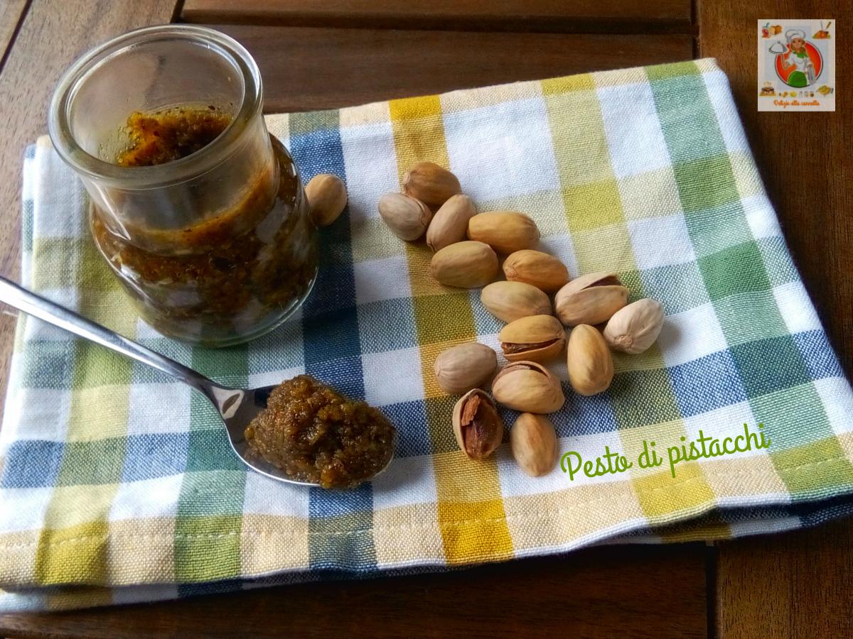 pesto di pistacchi o1