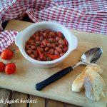 zuppa di fagioli borlotti 1