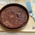 castagnaccio toscano ricetta tradizionale