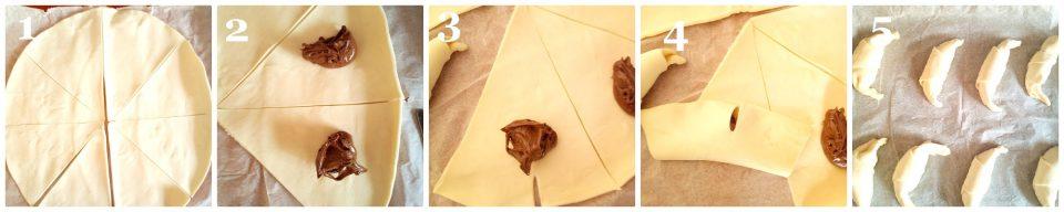 cornettini al cioccolato c1
