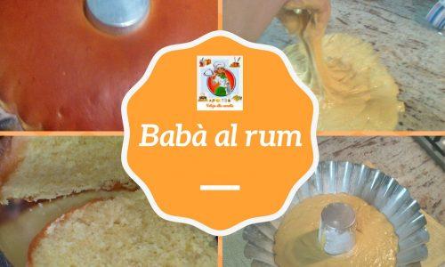 Come preparare il Babà al rum| Ricetta perfetta