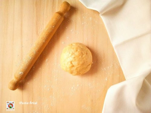 Come preparare la pasta brisè