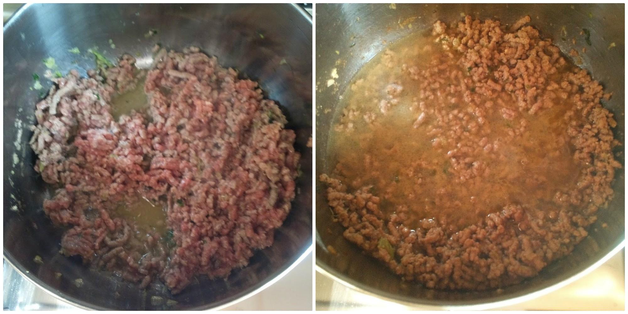 pasta con ragù bianco e broccoletti c1