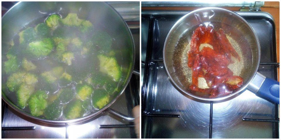 crostata salata con broccoletti pomodori secchi e olive c1