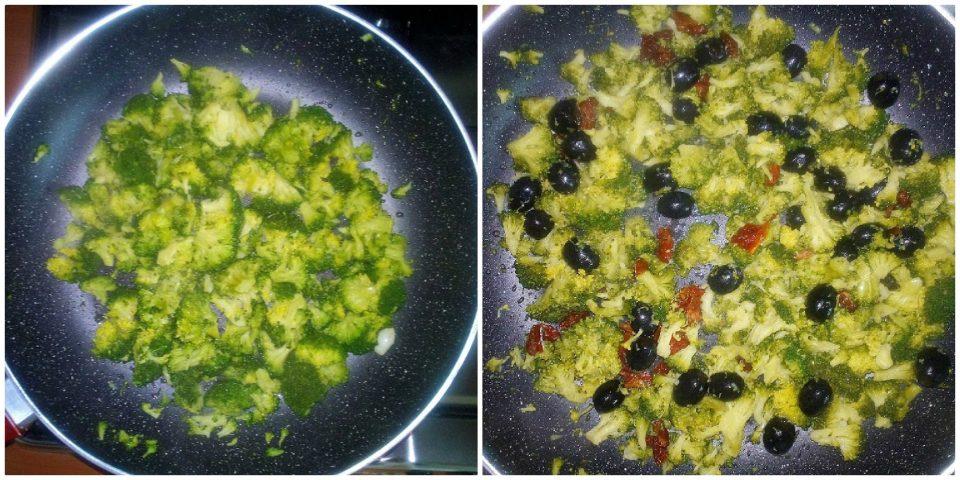 crostata salata con broccoletti pomodori secchi e olive c2
