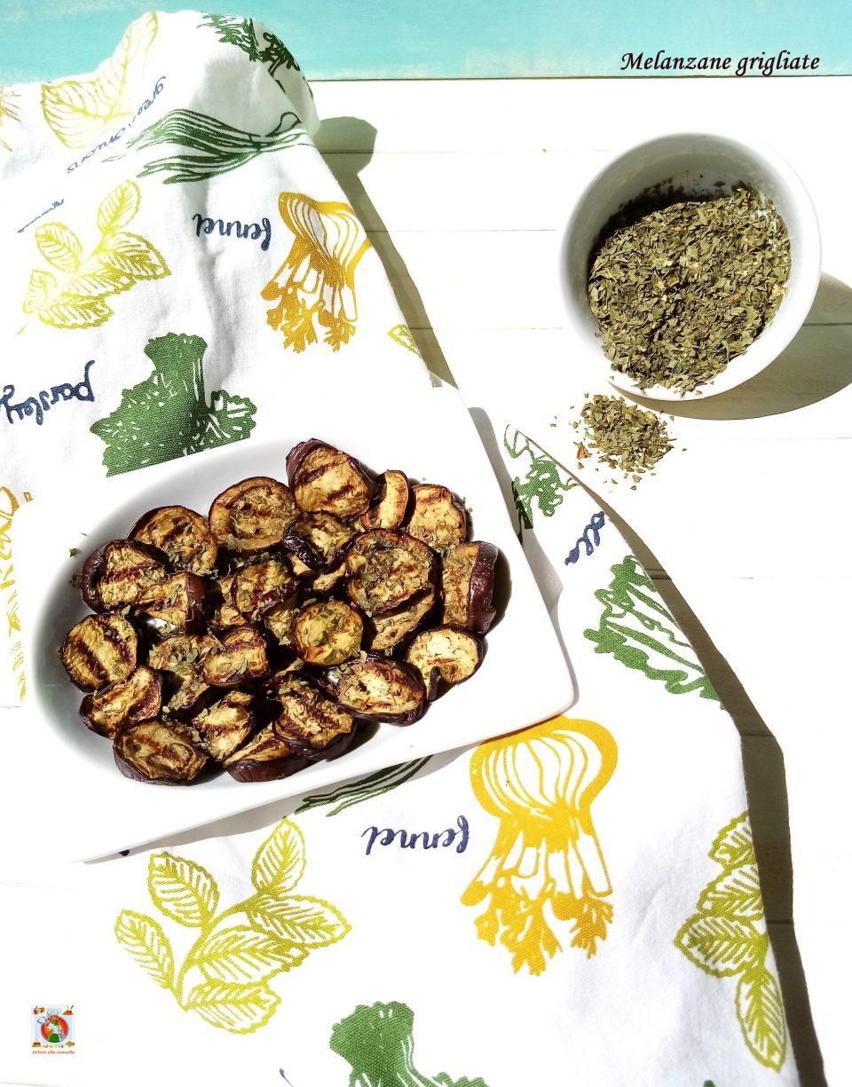 melanzane grigliate contorno gustoso v1