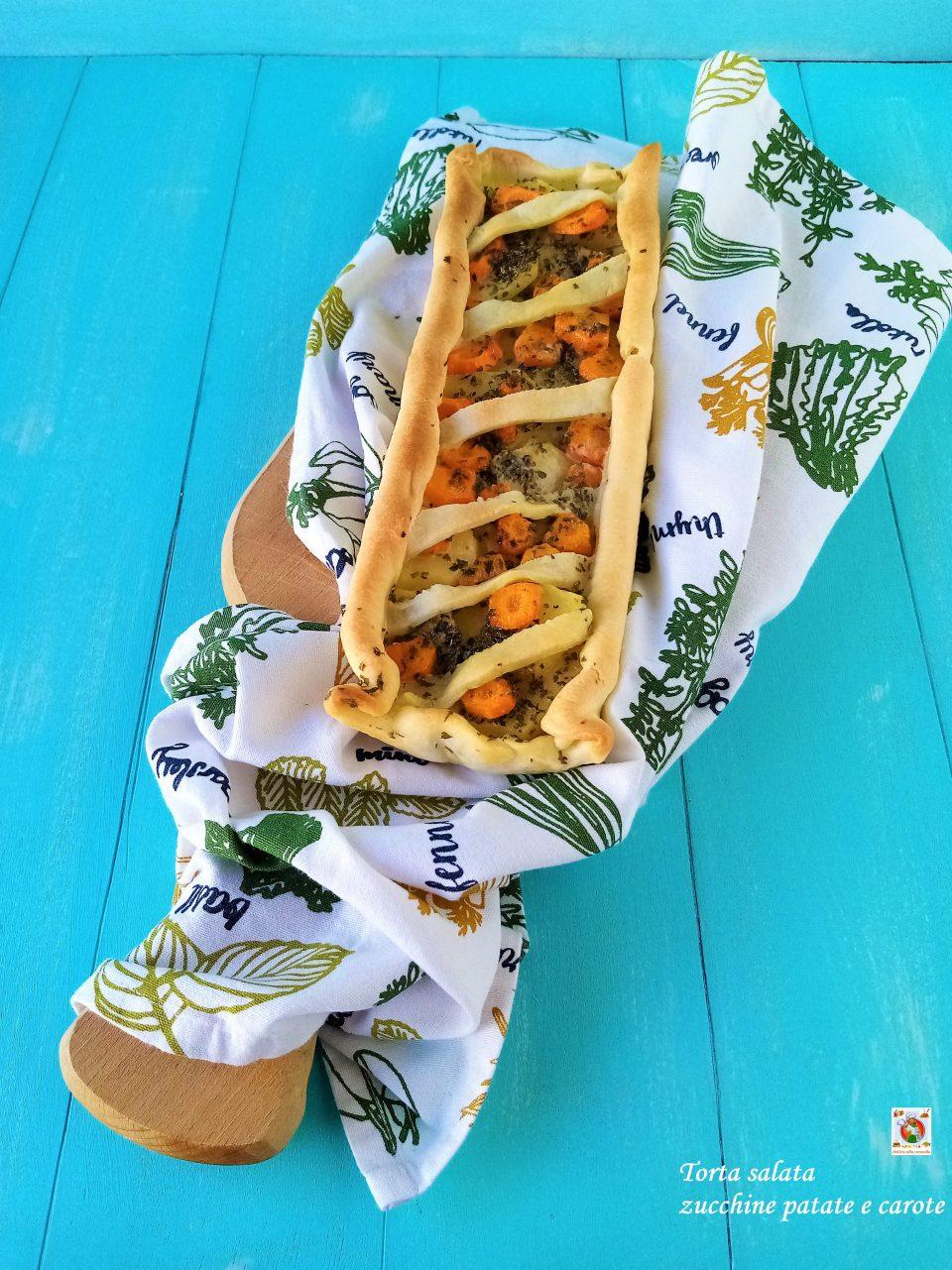 torta zucchine patata e carore v3 ok