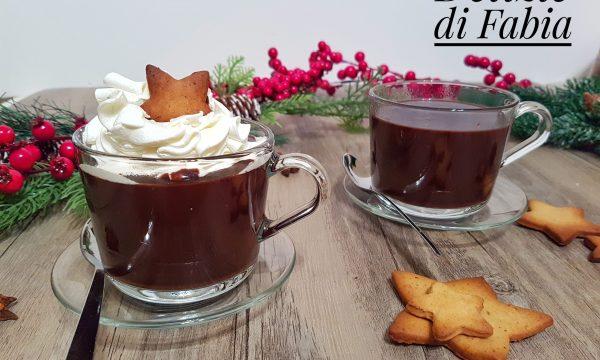 Cioccolata calda – RICETTA PERFETTA