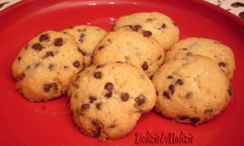 Cocco cookies