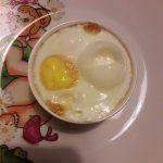 Uova in cocotte