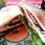 Club sandwich a modo mio
