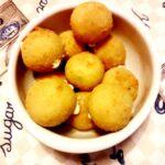 Crocchette di formaggio e jalapeno