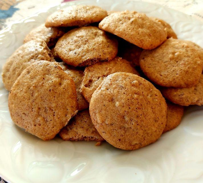 Biscotti alle noci