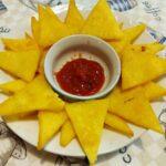 Finti nachos