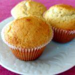 Muffin alla crema di cioccolato