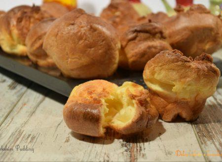 Yorkshire Pudding, home made