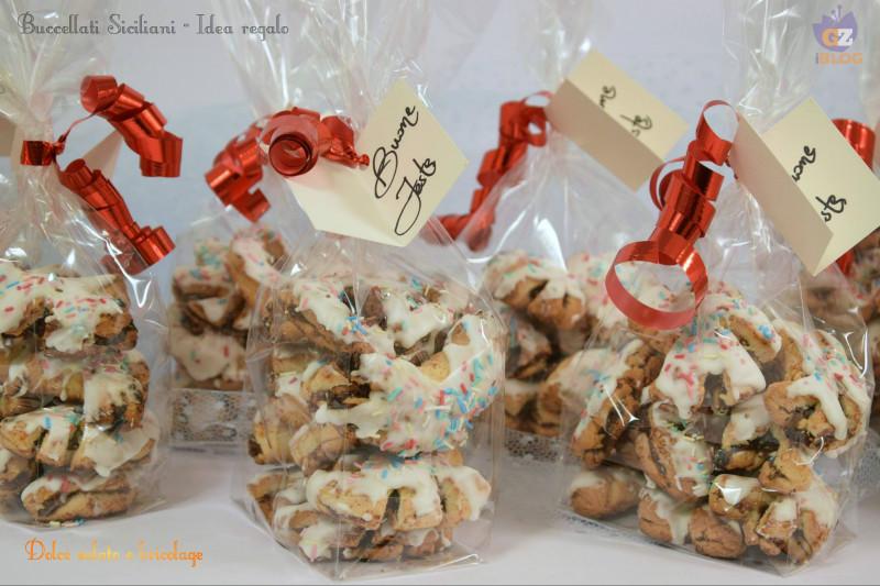 Buccellati Siciliani idea regalo