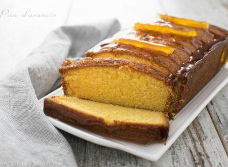Pan di arancia, dolci e dessert