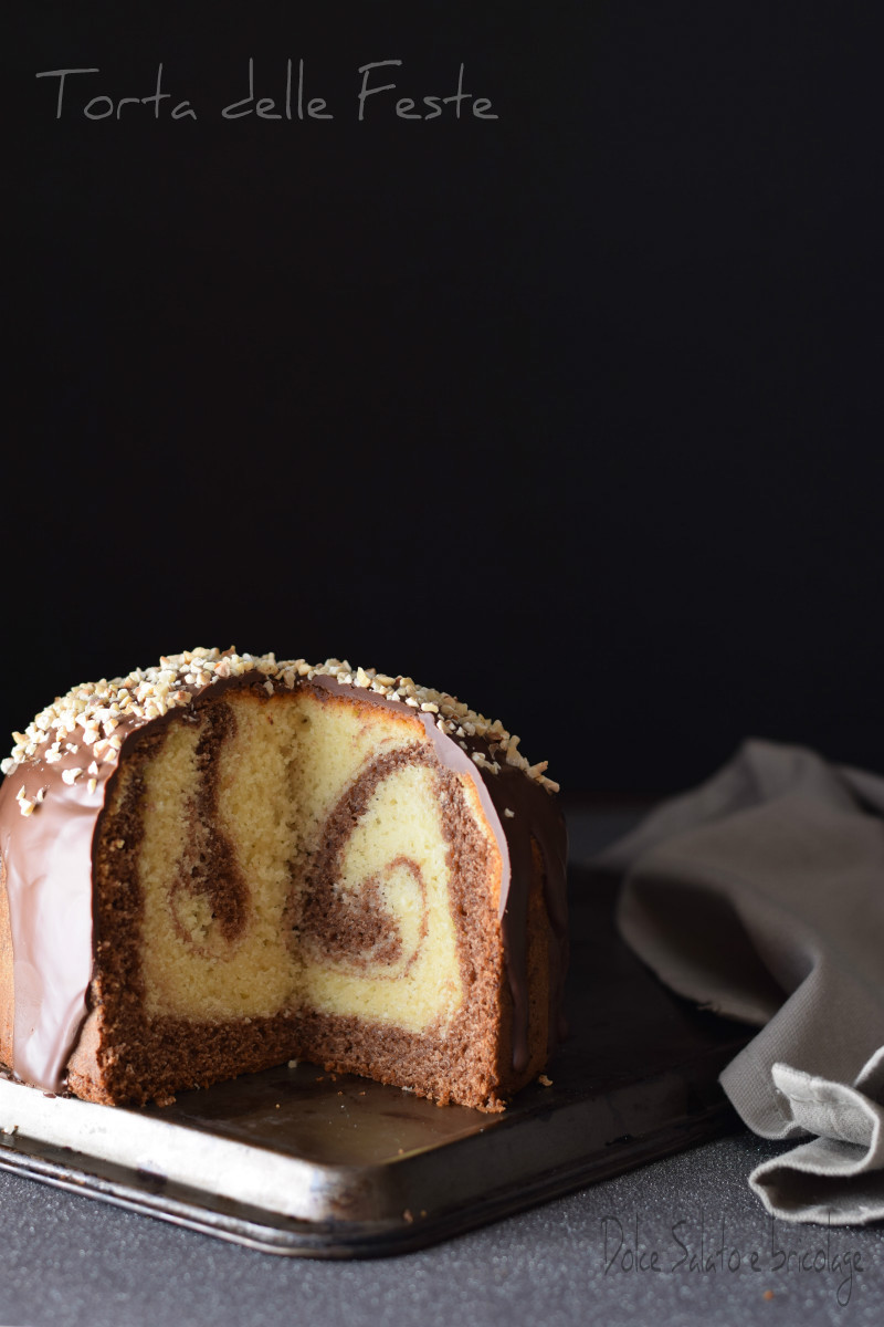 torta delle feste