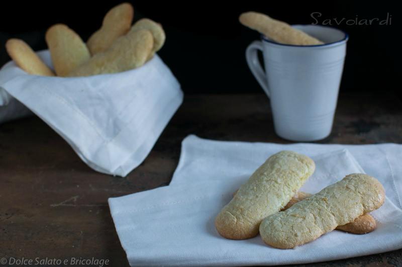 savoiardi biscotti da inzuppo