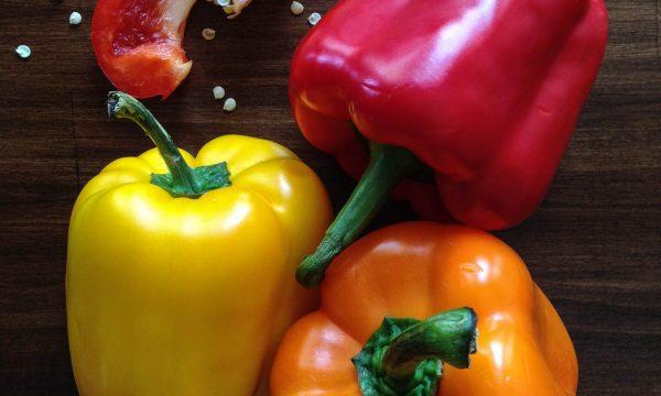 Gratin di verdure dell'orto