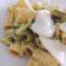 Mezze maniche con zucchine al curry