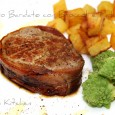 Filetto di Vitello Bardato con Broccoli e Patate Il Filetto si sa, è un taglio di carne che si presta a molteplici ricette. Di solito io uso il Manzo e […]