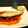 Filetto di Orata in salsa di Pomodoro Aromatica Questa ricetta con i filetti di Orata potrebbe sembrare molto semplice, cosa che effettivamente è, i pesci sono cotti in padella come […]