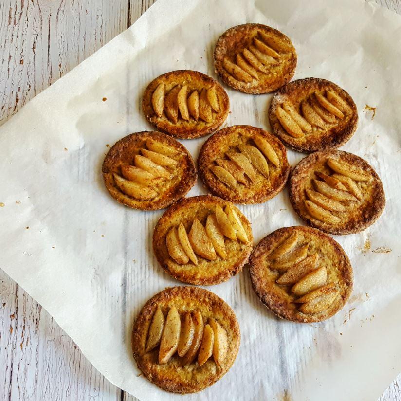 Biscotti dietetici di avena