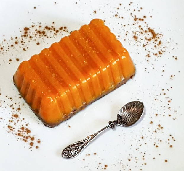Dolce con zucca