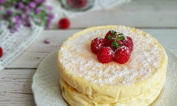 Cotton cake senza glutine: ricetta light