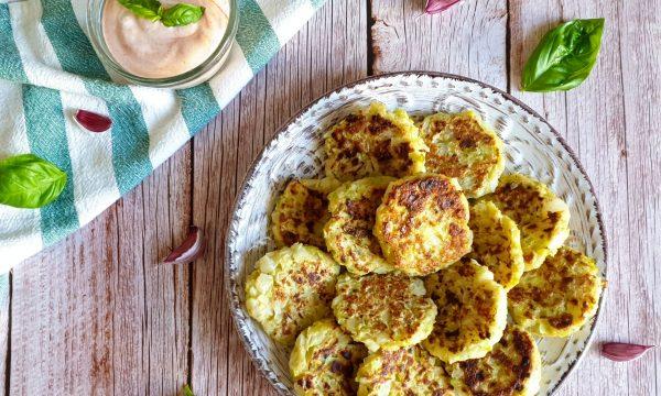 Polpette di cavolo cappuccio: ricetta vegetariana