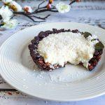 Crostatina senza cottura
