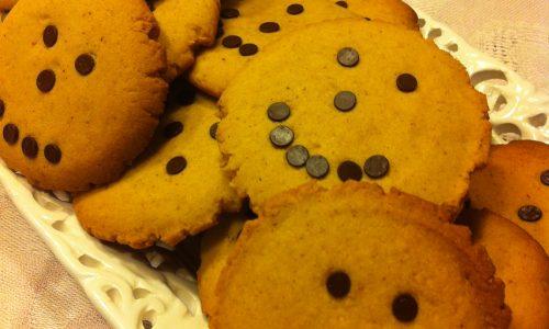 Biscotti della babysitter