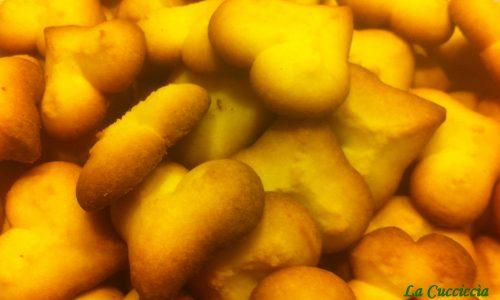 Biscotti Ovis Molis
