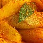 patate sabbiose,speziate