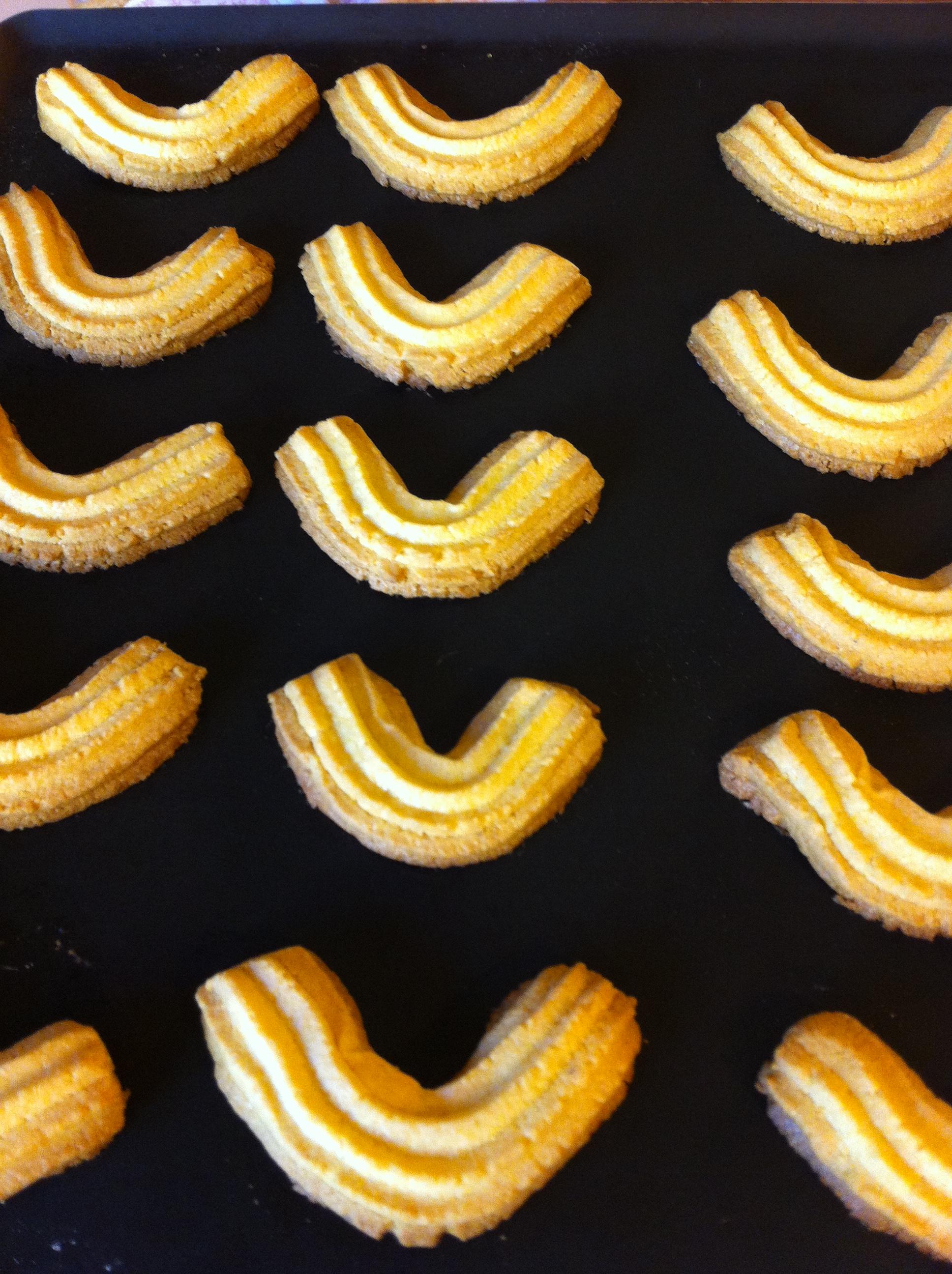 biscotti I Krumiri