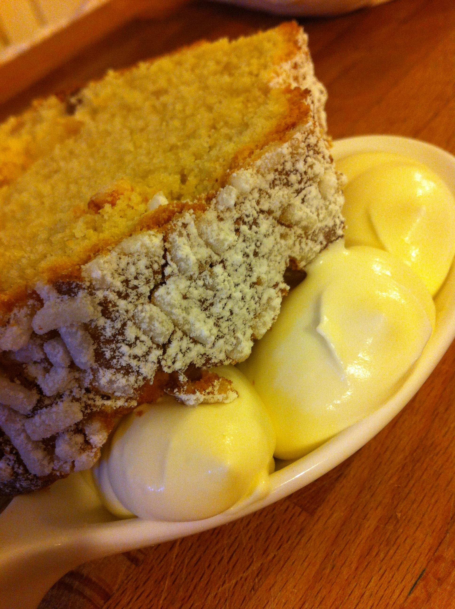 plum cake classico