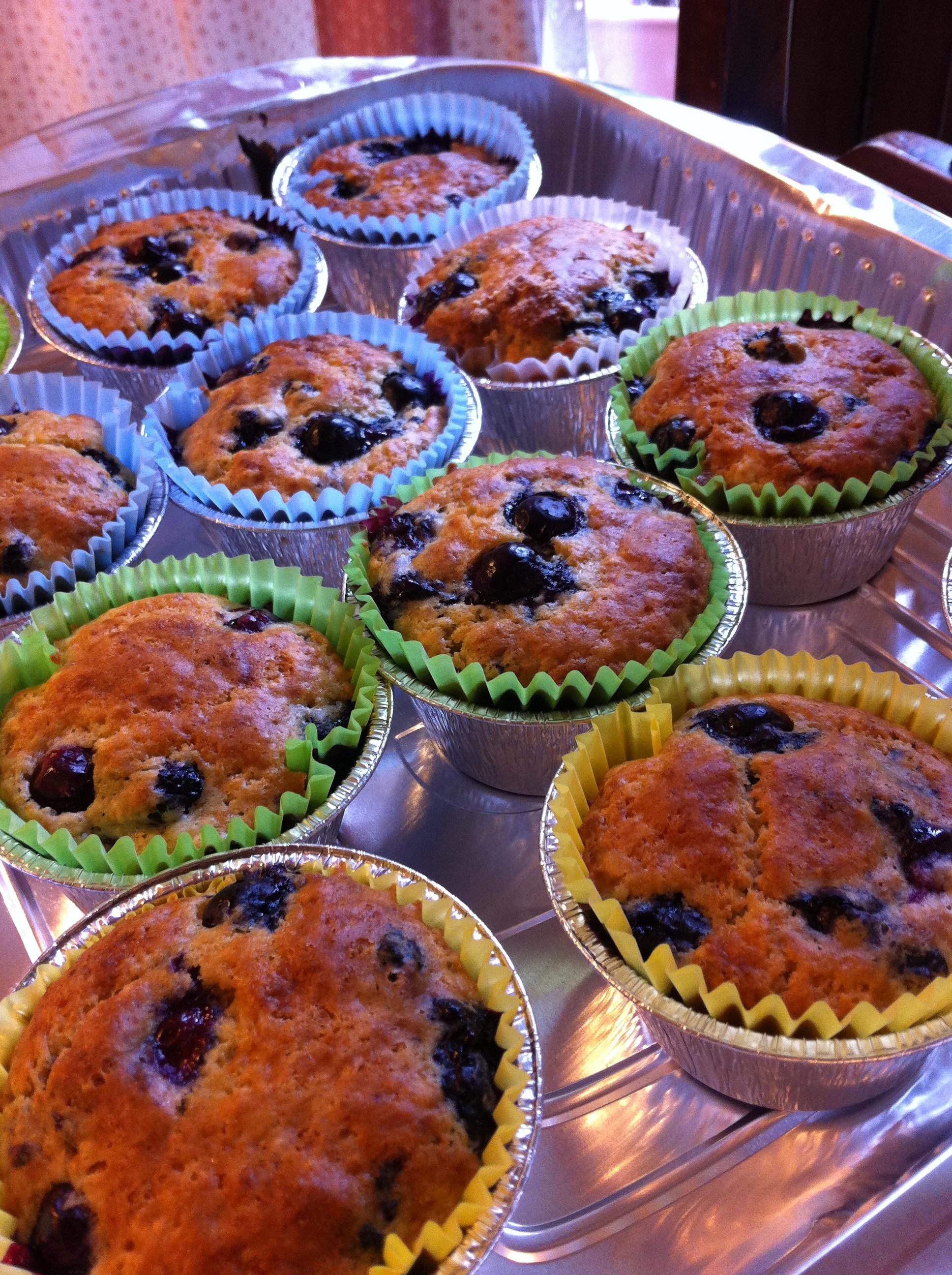 muffins ai mirtilli 008