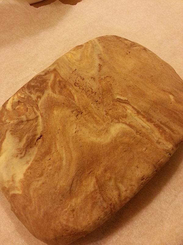 cuori di frolla marmorizzzati alla Nutella 002