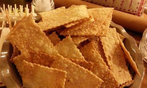 Crackers super veloci e facili