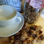 Cereali croccanti per la colazione 059
