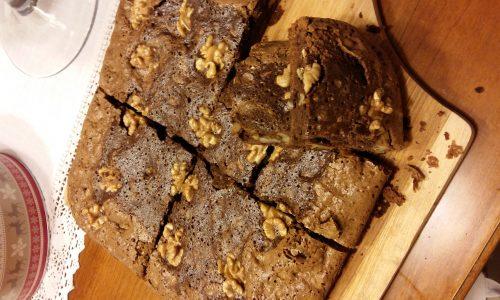 Brownies  americani tradizionali
