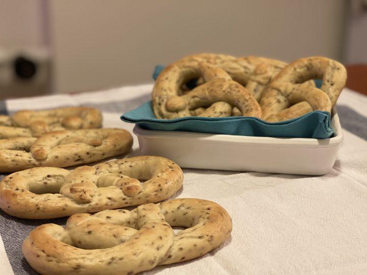 Biscotti all'anice dell'Amiata