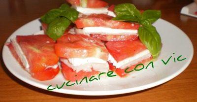 Pomodori farciti