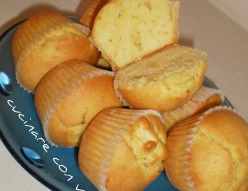 Muffins per festeggiare