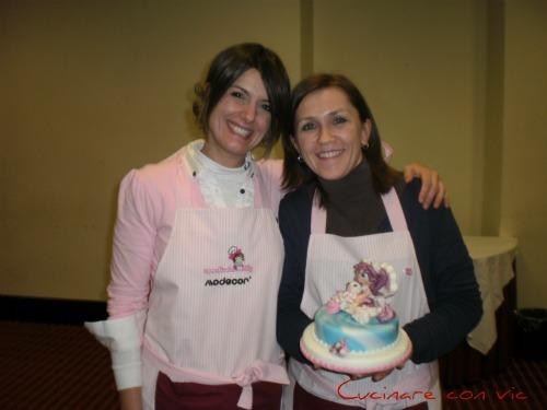 Corsi Cake Design Molly Roma : Molly cake designer corsi My-Rome...